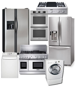 Charmant Sales   Repair   Installation   Service ALL Brand Household Appliances